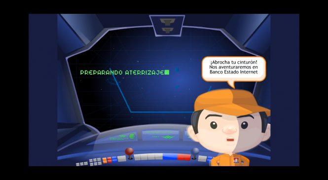 Animación 2D para eLearning y Publicidad
