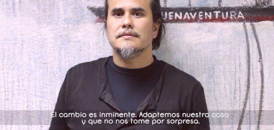 Videos Registro Proyecto IAP de Arena ONG