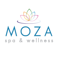 Re-diseño de Logotipo Moza SPA & Wellness
