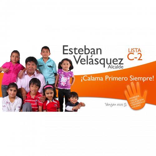 Esteban Velásquez