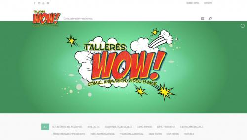 Talleres Wow